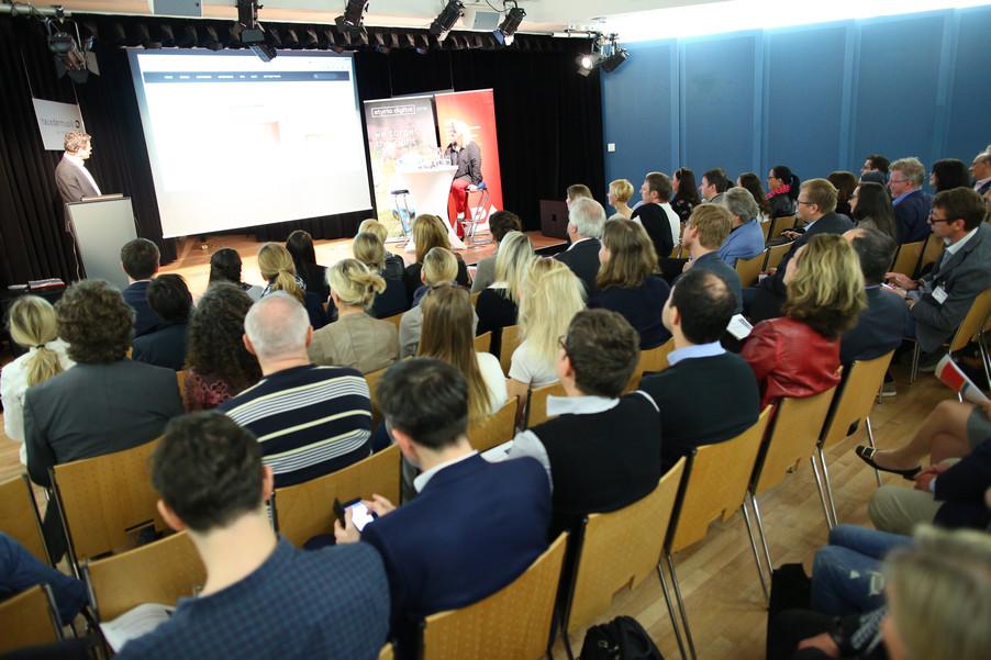 Bild 36 | DBT-Digital Business Brunch #1: Digitales Marketing 2016 – umgarnen und begeistern