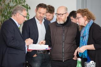 Bild 5 | MPS-Community in Wien