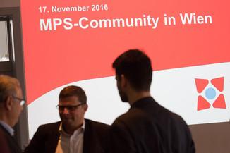 Bild 10 | MPS-Community in Wien