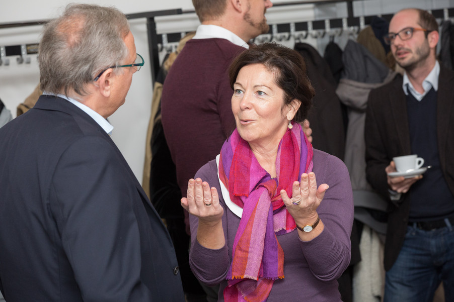 Bild 14 | MPS-Community in Wien