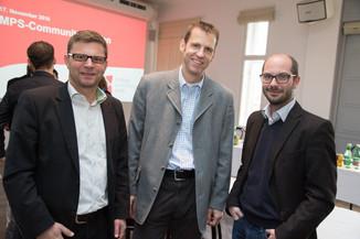 Bild 20 | MPS-Community in Wien
