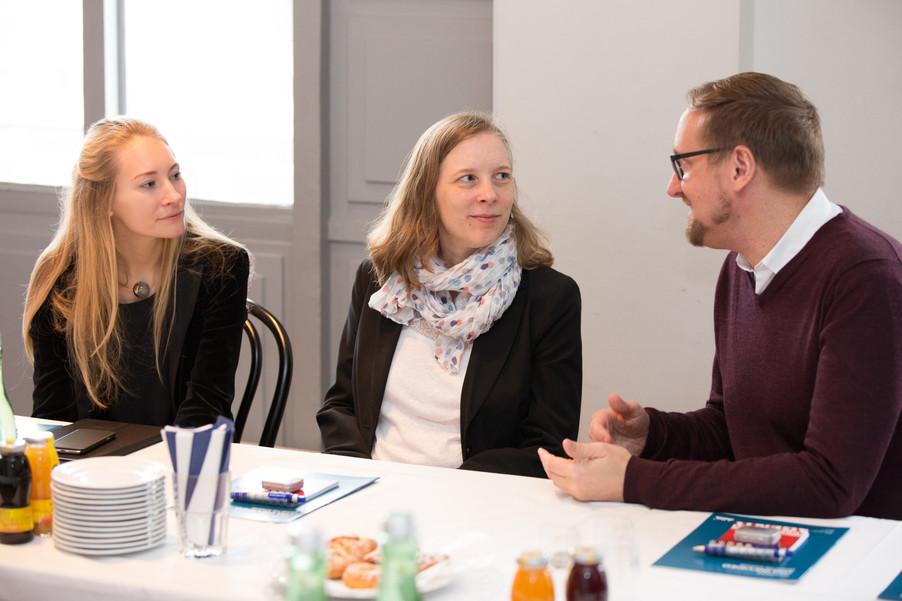 Bild 21 | MPS-Community in Wien