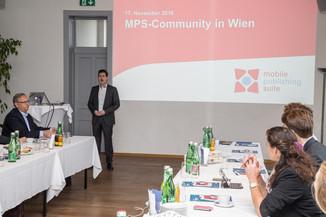 Bild 22 | MPS-Community in Wien