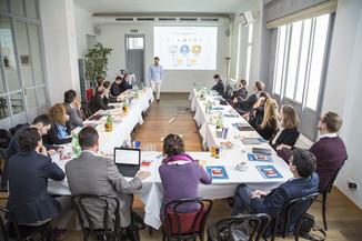 Bild 28 | MPS-Community in Wien