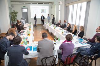 Bild 40 | MPS-Community in Wien
