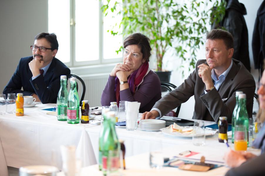 Bild 43 | MPS-Community in Wien
