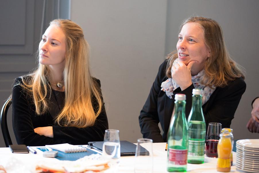 Bild 55 | MPS-Community in Wien
