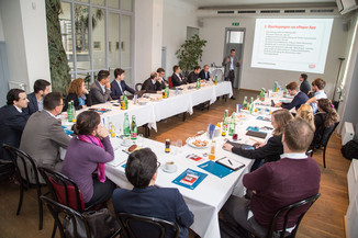 Bild 56 | MPS-Community in Wien