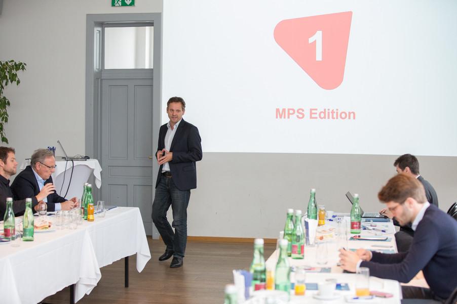 Bild 64 | MPS-Community in Wien