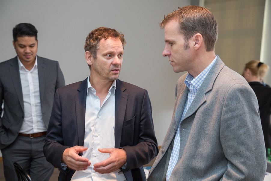 Bild 71 | MPS-Community in Wien