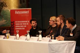 Bild 27   OTSconnect: Neue beste Freunde? Die Rolle von Chatbots für Kommunikation und Information