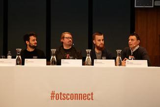 Bild 35   OTSconnect: Neue beste Freunde? Die Rolle von Chatbots für Kommunikation und Information