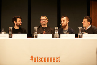Bild 58   OTSconnect: Neue beste Freunde? Die Rolle von Chatbots für Kommunikation und Information