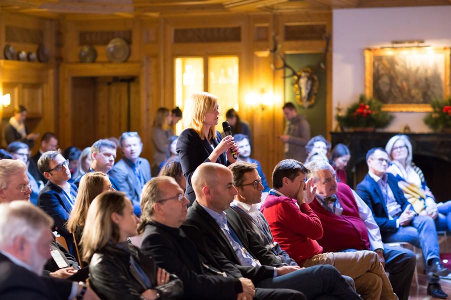 Bild 16   Europäischer Mediengipfel Lech am Arlberg - Medienforum