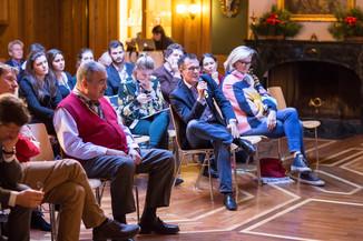 Bild 18   Europäischer Mediengipfel Lech am Arlberg - Medienforum