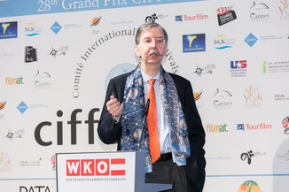 Bild 10 | Vienna - The world's best tourism film 2016 was awarded – The 28th Grand Prix CIFFT went to ...