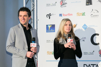 Bild 27 | Vienna - The world's best tourism film 2016 was awarded – The 28th Grand Prix CIFFT went to ...