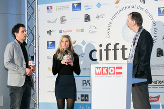 Bild 29 | Vienna - The world's best tourism film 2016 was awarded – The 28th Grand Prix CIFFT went to ...