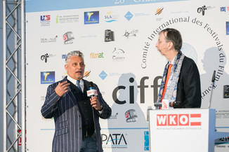 Bild 34 | Vienna - The world's best tourism film 2016 was awarded – The 28th Grand Prix CIFFT went to ...