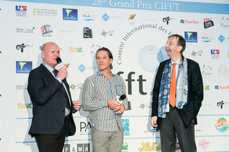 Bild 37 | Vienna - The world's best tourism film 2016 was awarded – The 28th Grand Prix CIFFT went to ...
