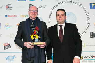 Bild 57 | Vienna - The world's best tourism film 2016 was awarded – The 28th Grand Prix CIFFT went to ...