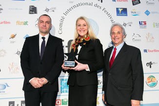 Bild 61 | Vienna - The world's best tourism film 2016 was awarded – The 28th Grand Prix CIFFT went to ...