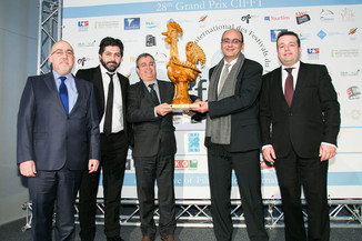 Bild 62 | Vienna - The world's best tourism film 2016 was awarded – The 28th Grand Prix CIFFT went to ...