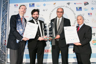 Bild 82 | Vienna - The world's best tourism film 2016 was awarded – The 28th Grand Prix CIFFT went to ...