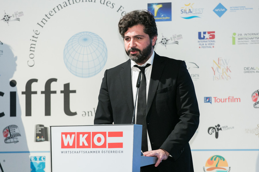 Bild 85 | Vienna - The world's best tourism film 2016 was awarded – The 28th Grand Prix CIFFT went to ...
