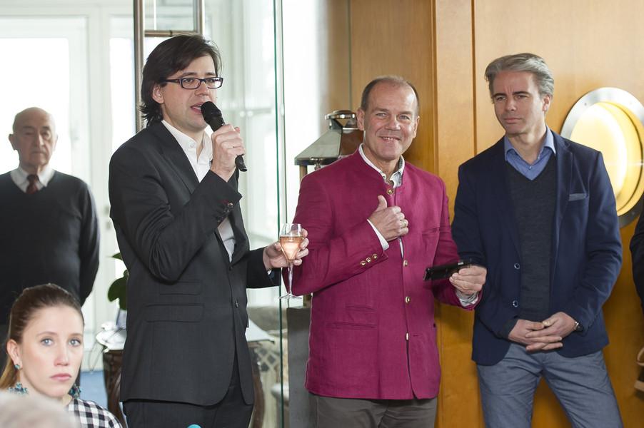 Bild 5 | Offizielles VIP Event der Wiener Restaurantwoche März 2017