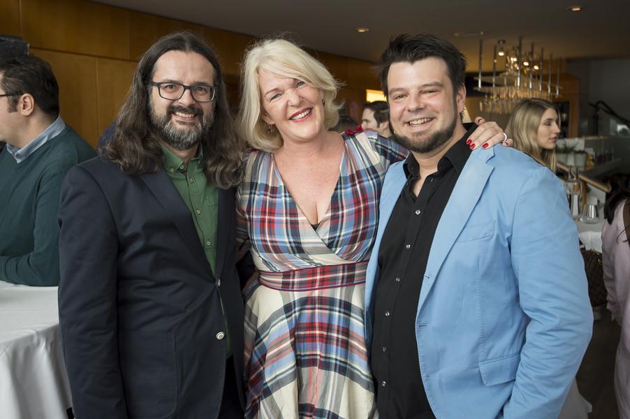 Bild 10 | Offizielles VIP Event der Wiener Restaurantwoche März 2017