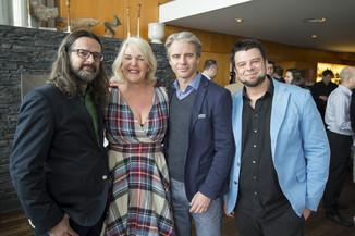 Bild 12 | Offizielles VIP Event der Wiener Restaurantwoche März 2017