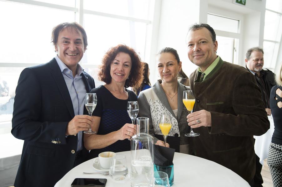 Bild 13 | Offizielles VIP Event der Wiener Restaurantwoche März 2017