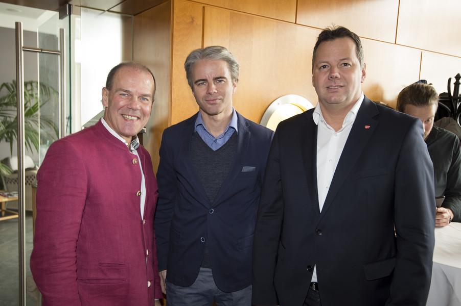 Bild 14 | Offizielles VIP Event der Wiener Restaurantwoche März 2017
