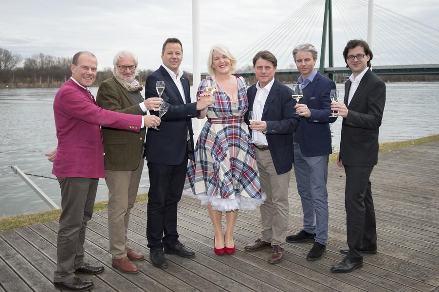 Bild 15 | Offizielles VIP Event der Wiener Restaurantwoche März 2017