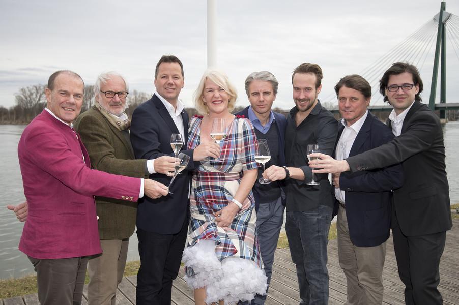 Bild 17 | Offizielles VIP Event der Wiener Restaurantwoche März 2017