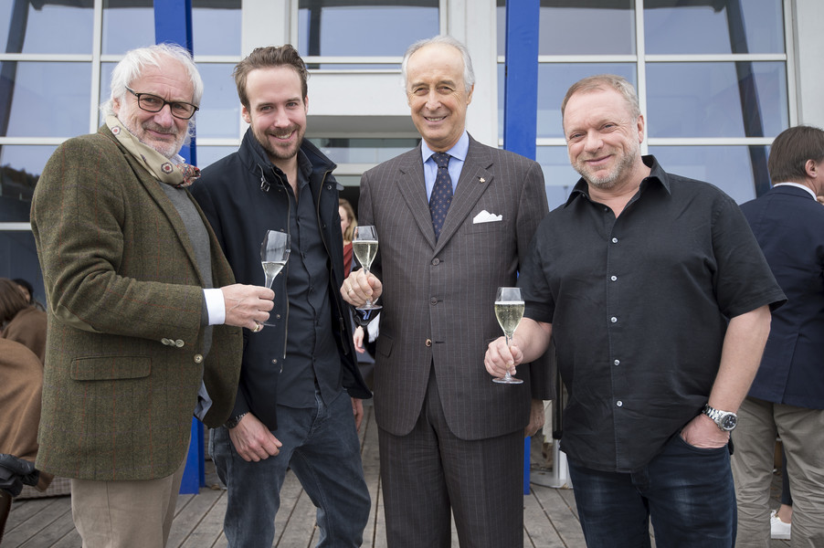 Bild 20 | Offizielles VIP Event der Wiener Restaurantwoche März 2017