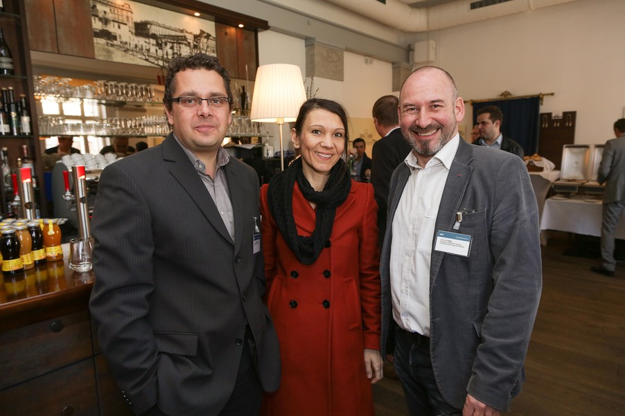 Bild 6 | APA-IT-BusinessBreakfast: Gamification für Medienhäuser