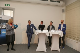 Bild 41 | APA-IT-BusinessBreakfast: Gamification für Medienhäuser