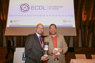 Bild 17 | Digitale Bildung und 20 Jahre ECDL