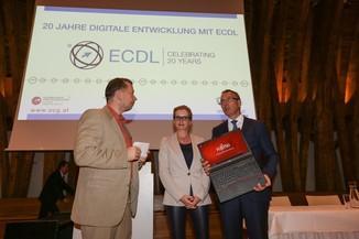 Bild 19 | Digitale Bildung und 20 Jahre ECDL