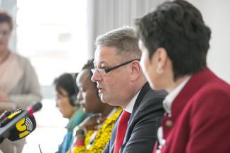 Bild 2 | Bundesbäuerinnen Tag - Pressekonferenz