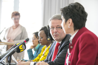 Bild 3 | Bundesbäuerinnen Tag - Pressekonferenz