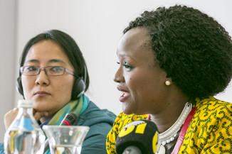 Bild 4 | Bundesbäuerinnen Tag - Pressekonferenz