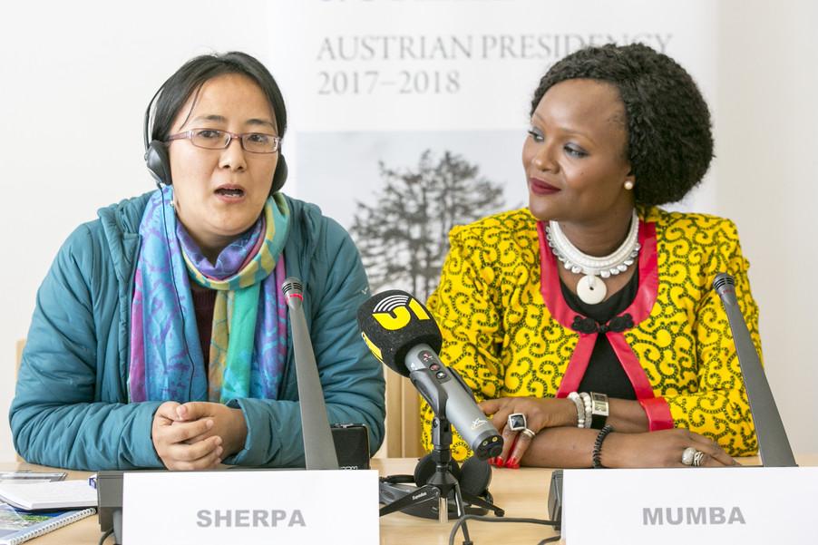 Bild 8 | Bundesbäuerinnen Tag - Pressekonferenz