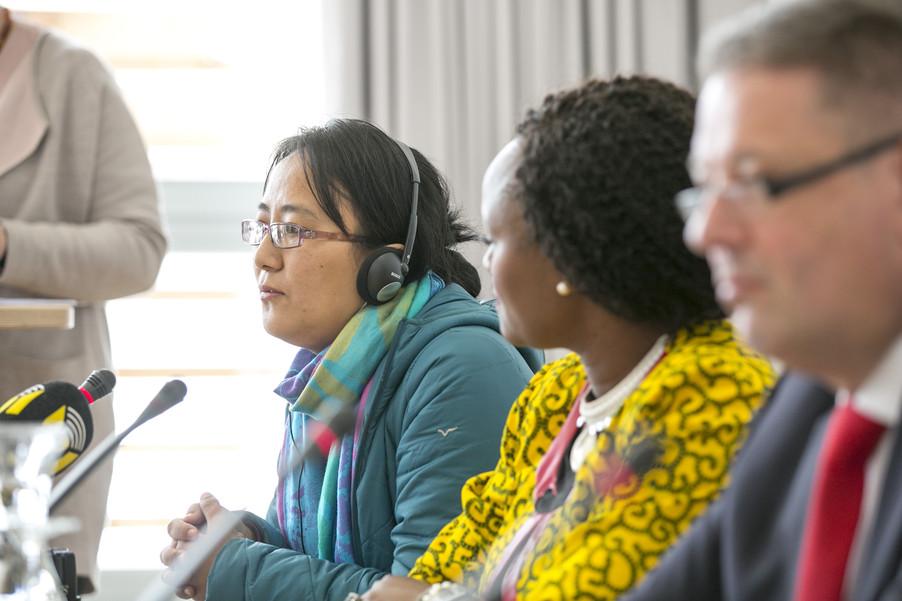 Bild 10 | Bundesbäuerinnen Tag - Pressekonferenz
