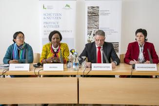 Bild 11 | Bundesbäuerinnen Tag - Pressekonferenz