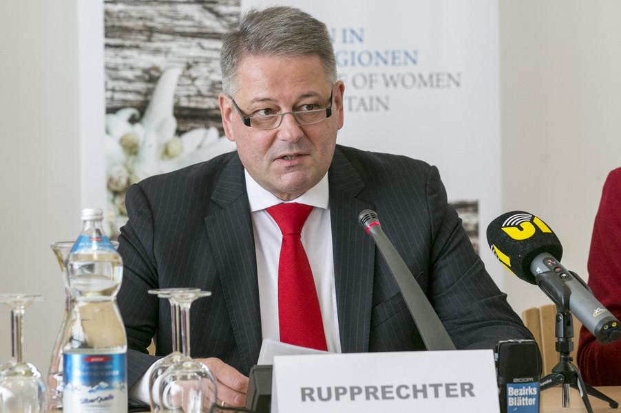 Bild 1 | Bundesbäuerinnen Tag - Pressekonferenz