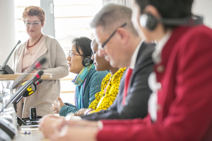 Bild 14 | Bundesbäuerinnen Tag - Pressekonferenz