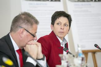 Bild 16 | Bundesbäuerinnen Tag - Pressekonferenz